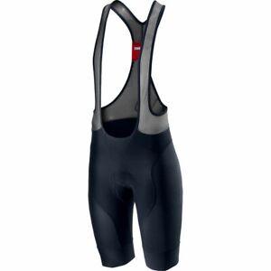 NEW 2021 Castelli Free Aero Race 4 Bib Shorts, Savile Blue, Large