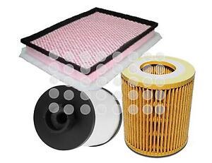 Filter Kit for  HOLDEN ASTRA AH