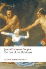 The Last of the Mohicans von James Fenimore Cooper (2008, Taschenbuch)