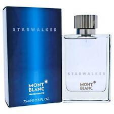 Montblanc Starwalker for Men - 2.5 oz EDT Spray