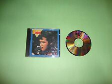 Elvis Gold Records Volume 5 by Elvis Presley (CD, 1984, RCA)