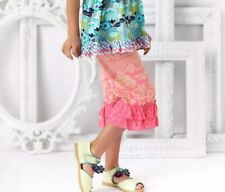 Girls Matilda Jane  Sugar Rush Cropped Ruffles size 2 NWTIB