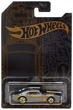 Hot Wheels Satin & Chrome Custom '67 Pontiac Firebird Die-Cast Car #3/6