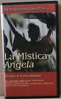 La mistica Angela - Bellani - Giotto film - 60' - vhs
