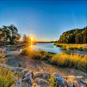 Outdoor 10'x10' Computer-painted Scenic Photo Background Backdrop BHF0010