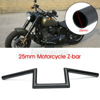 For Suzuki For Yamaha Honda CG 25 mm Motorcycle Drag Z Bar Handle Bar AU ^^