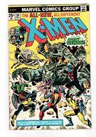 Uncanny X-Men #96, VG 4.0, 1st Appearance Moira McTaggert; Wolverine