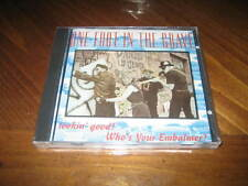 One Foot in the Grave - Lookin Good! Who's Your Embalmer? CD - Alternative Rock