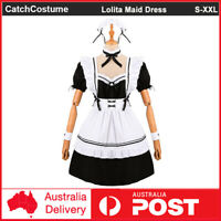 Details about  /Hot Lolita Anime Party Cosplay Costume Cat Tail 60cm Wire inside For Girls gift