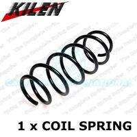 Kilen FRONT Suspension Coil Spring for SKODA FABIA 1.9 DSL Part No. 23108