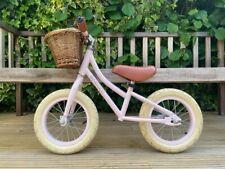 Banwood Pink Balance Bike Age 3 - 5