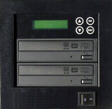 MediaStor #a55 1-1, 1 to 1 Target 16X Blu-ray 16X DVD Duplicator Pioneer Burner