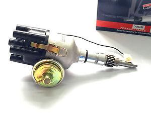 Fit Distributor Dizzy TOYOTA Lancrusier FJ40 FJ45 FJ55 FJ60 2F 3F Points