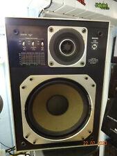 2 Stück 1 Paar seltene Philips MFB Aktiv Boxen 70 Watt Typ 586 für Sammler