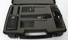 Azden 330LH Dual-Channel Wireless System Microphones, Receiver, and Transmitter