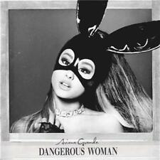 ARIANA GRANDE Dangerous Woman CD NEW
