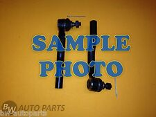 2 Front Outer Tie Rod Ends 1991-1997 TOYOTA LANDCRUISER 91-97