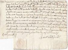 L889-SVIZZERA-CANTON TICINO-BULLA 1752