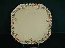 Copeland Spode Wicker Dale Square Luncheon Plate(s)