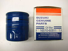 SUZUKI NOS OIL FILTER SWIFT GRAND VITARA CABRIO LIANA SAMURAI BALENO