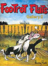 Footrot Flats Very Good Grade Comic Books