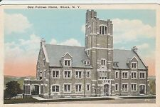 LAM(D) Ithaca, NY - Odd Fellows Home - Exterior - Street View - Corner View