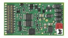 TCS wowsound WOW121 Diesel 1527 21 Pin decodificador DCC Sonido versión 4 ~!!!! nuevo!!!