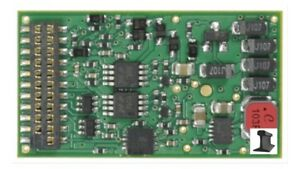 TCS WOWSound ~ WOW121 ~ Diesel 1527 ~ 21 Pin DCC Sound Decoder ~ Version 4 Prime