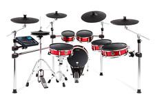 Alesis Strike Pro Kit - Eleven-Piece Professional Electronic Drum Kit