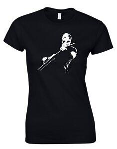 Hetfield Heavy Rock Music Festival Womens T-Shirt