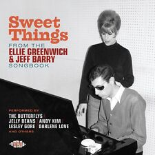 Various Artists - Sweet Things From The Ellie Greenwich And Jeff Barry Songbook