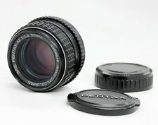 [Exc SMC Pentax-M 50mm F/1.4 PK Pentax K mount MF Prime Lens from Japan