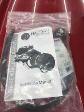 Halcyon Streamline P-Valve With Catheters.
