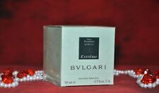 BVLGARI EXTREME Eau Parfumee 50ml, DISCONTINUED, VERY RARE, NEW IN BOX, SEALED
