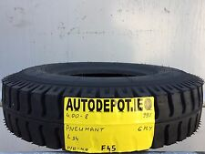 4.00-8 PNEUMANT L34 6PLY Part worn tyre (F45) AS NEW