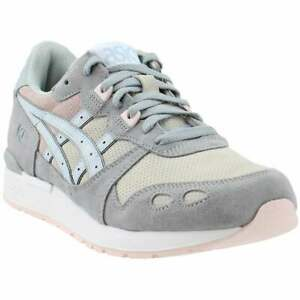 ASICS Gel-Lyte Lace Up  Mens  Sneakers Shoes Casual   - Grey