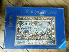 puzzle  ravensburger 9000 pièces - neuf - sous cellophane