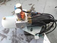 RENAULT MEGANE CONVERTIBLE ROOF HYDRAULIC PUMP MOTOR X84 12/03-08/10