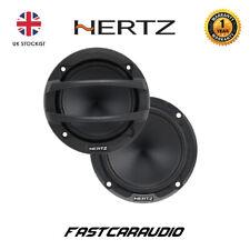 """Hertz Mille Legend ML700.3 3"""" Mid Range Speakers"""