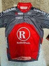 Radioshack, Bontrager, Lance Armstrong Jersey