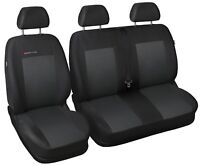 Van seat covers fit MERCEDES SPRINTER  2006 - on  2+1  (P3)