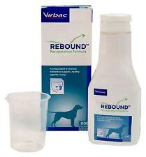 Rebound Recuperation Formula For Dogs, 5.01 oz