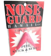 New listing Surfco Pink Nose Guard Kit Shortboard Hawaii Classic Style