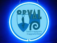 Orval Beer Hub Bar Display Advertising Neon Sign