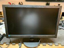 AOC E2060SWD 20 inch Widescreen TN LCD Monitor **WITH CABLES**