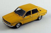 Renault 12 TS Phase 2 1976 - Milena Rose - Résine - 1/43ème - #MR43002d