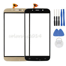 New Touch Screen Digitizer Glass Lens For Umi Rome Rome X smartphone + Tool free