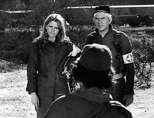 THE BIONIC WOMAN - LINDSAY WAGNER - TV SHOW PHOTO #82