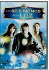 Los seis signos de la luz (Seeker: The Dark Is Rising) (DVD Nuevo)