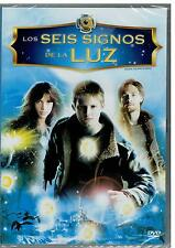 Los seis signos de la luz (Seeker: The Dark Is Rising) (DVD Nuevo)